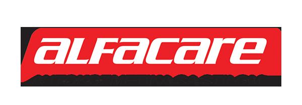 Alfacare logo